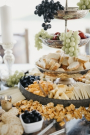 beautiful-cheese-tray-wedding-reception