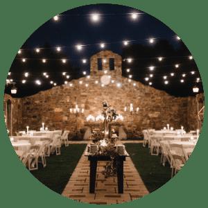 Fayetteville Wedding Venues