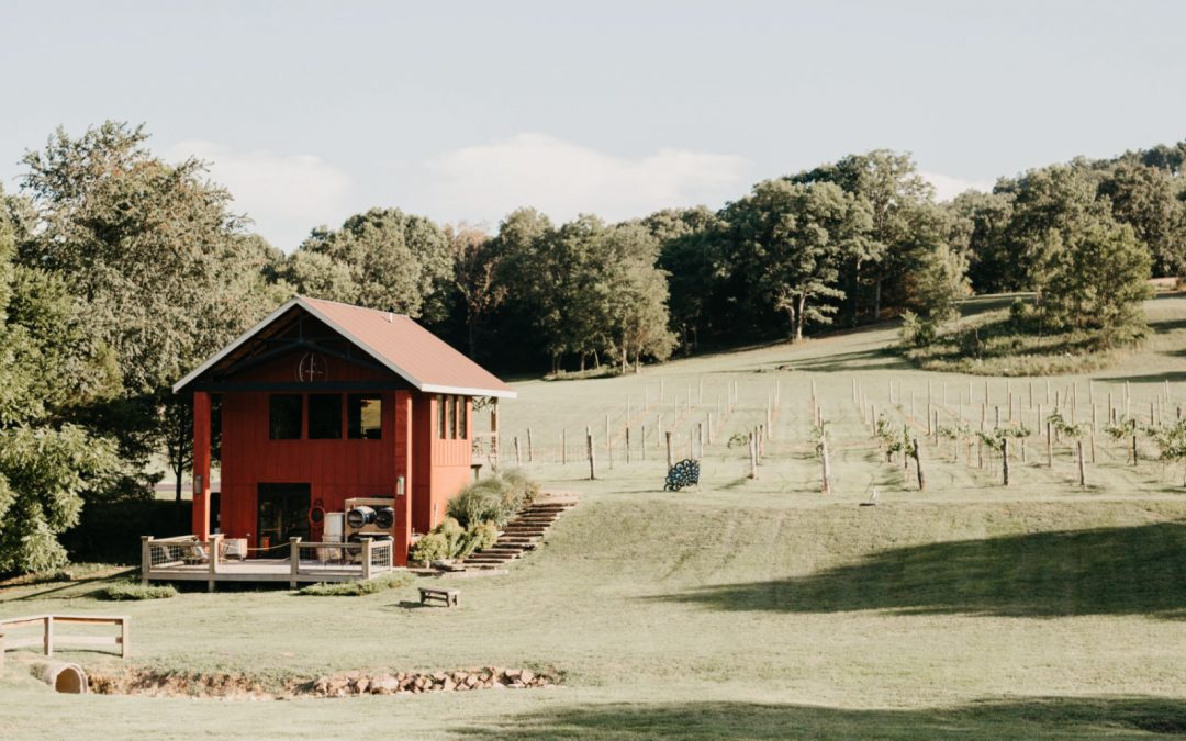 Wedding Venues Northwest Arkansas