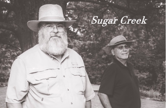Band: Sugar Creek