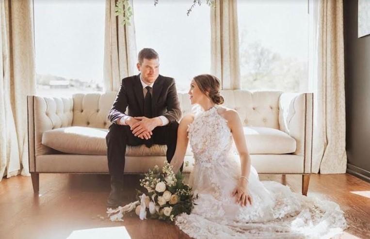wedding venue in bentonville ar
