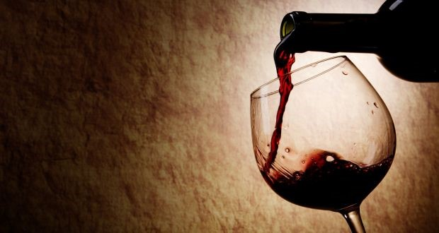 award winning winery on Valentine's Day