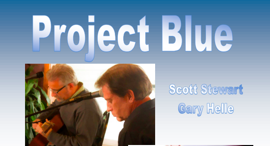 Band: Project Blue