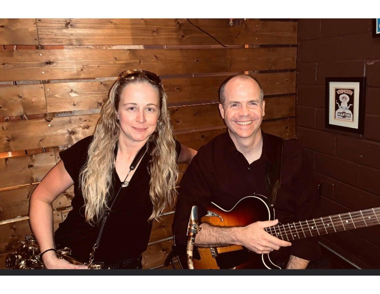 Band: Ben and Alisha