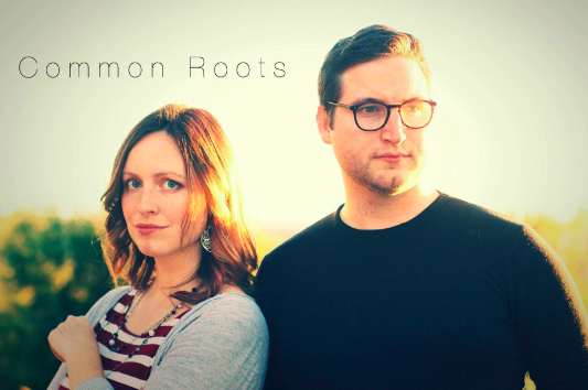 Band: Common Roots