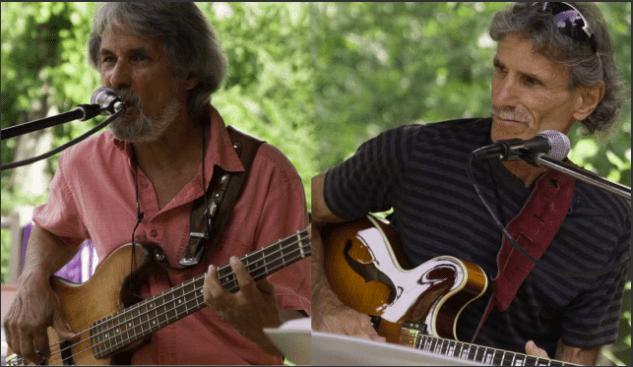 Band: Kirk Lanier