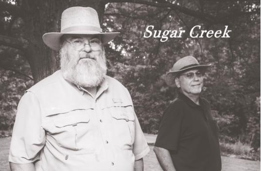 Band: Sugar Creek