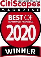 Citiscape 2020 award